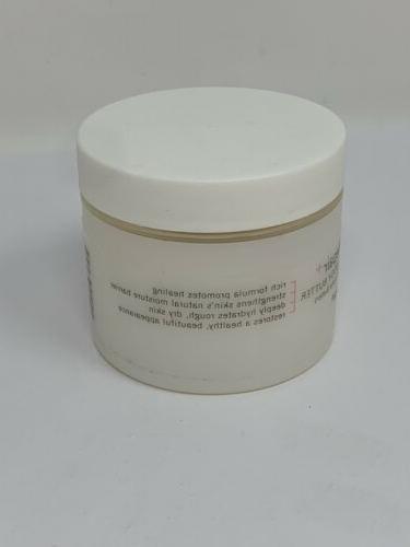 Bath Body Works Benefits Skin Repair Body Butter Ounces