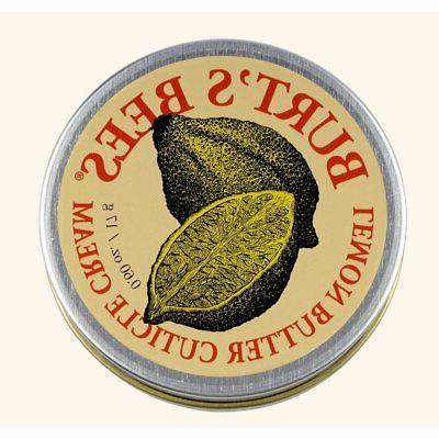 Burt's Bees 100% Lemon 0.6 3