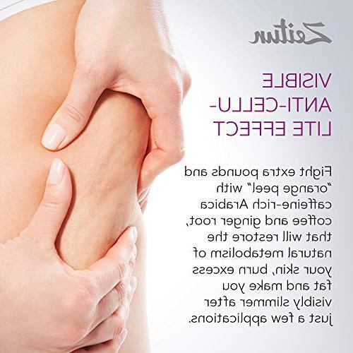 Zeitun Body - Body Moisturizer - & - oz