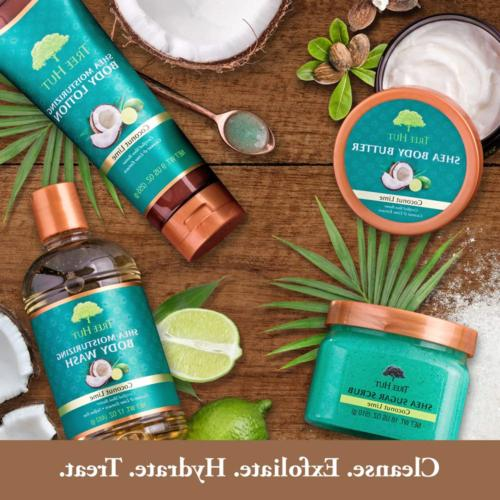 Kit, Coconut Items for