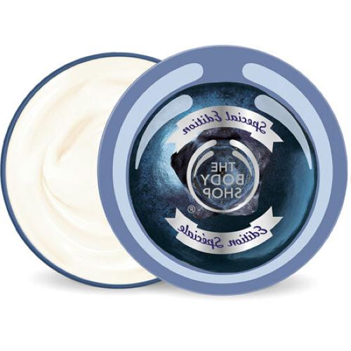 free shipping blueberry body butter special edition