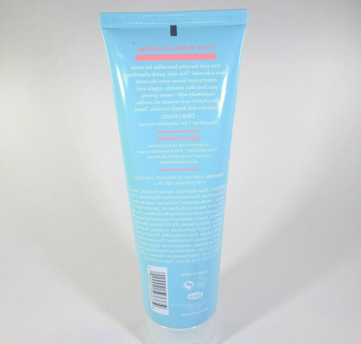 Bliss Grapefruit Body Cream 200ml /