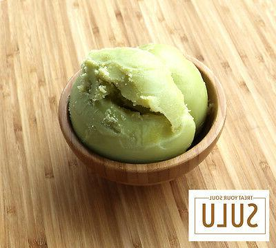 high quality raw unrefined avocado butter 100