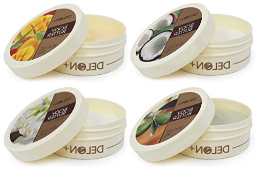 intense moisturizing body butter 6 9 oz