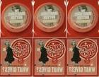 Lot of 3 Soap and Glory The Righteous Body Butter Lotion 1.6