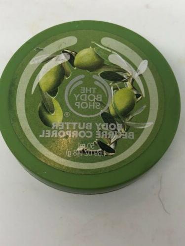 olive body butter 1 69 oz