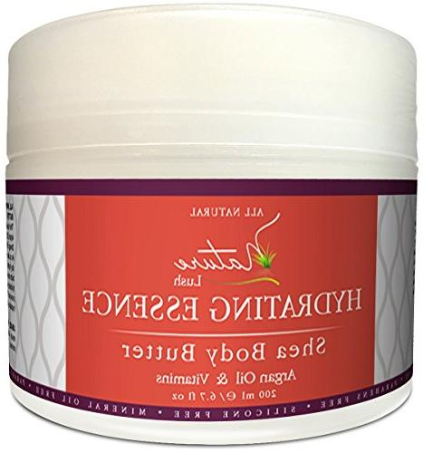 organic moisturizing cream
