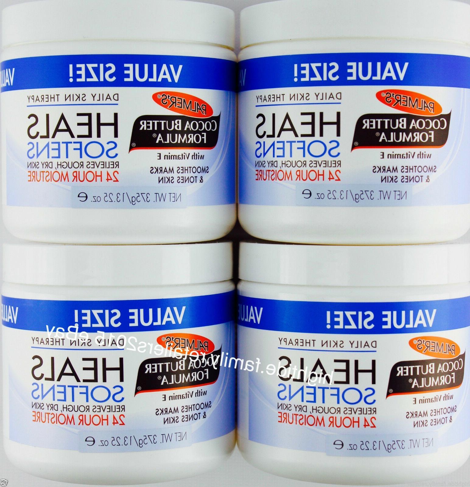 Palmer's Cocoa Butter Vitamin E Daily Body Lotion Cream Valu