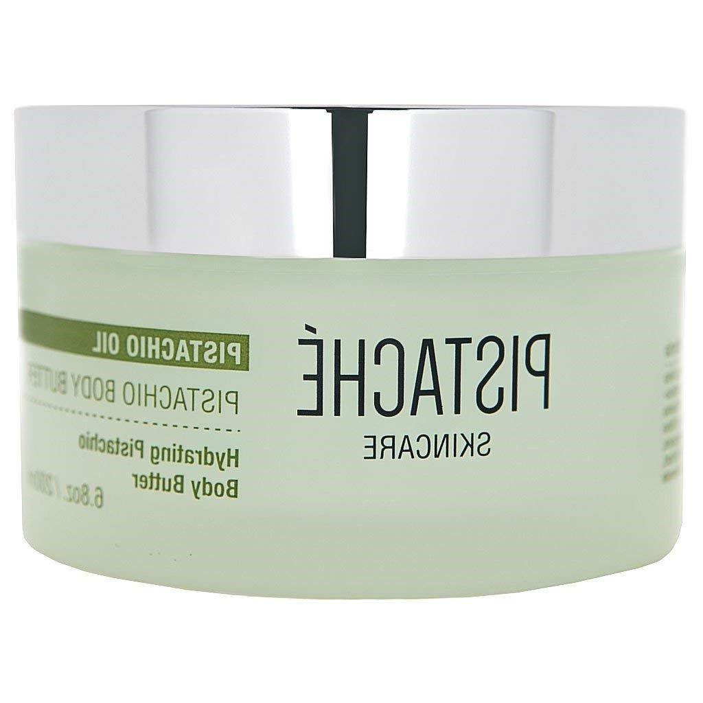 pistachio body butter by skincare a k