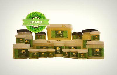 Premium Murumuru Butter Natural 100% Pure Cold Pressed Organ