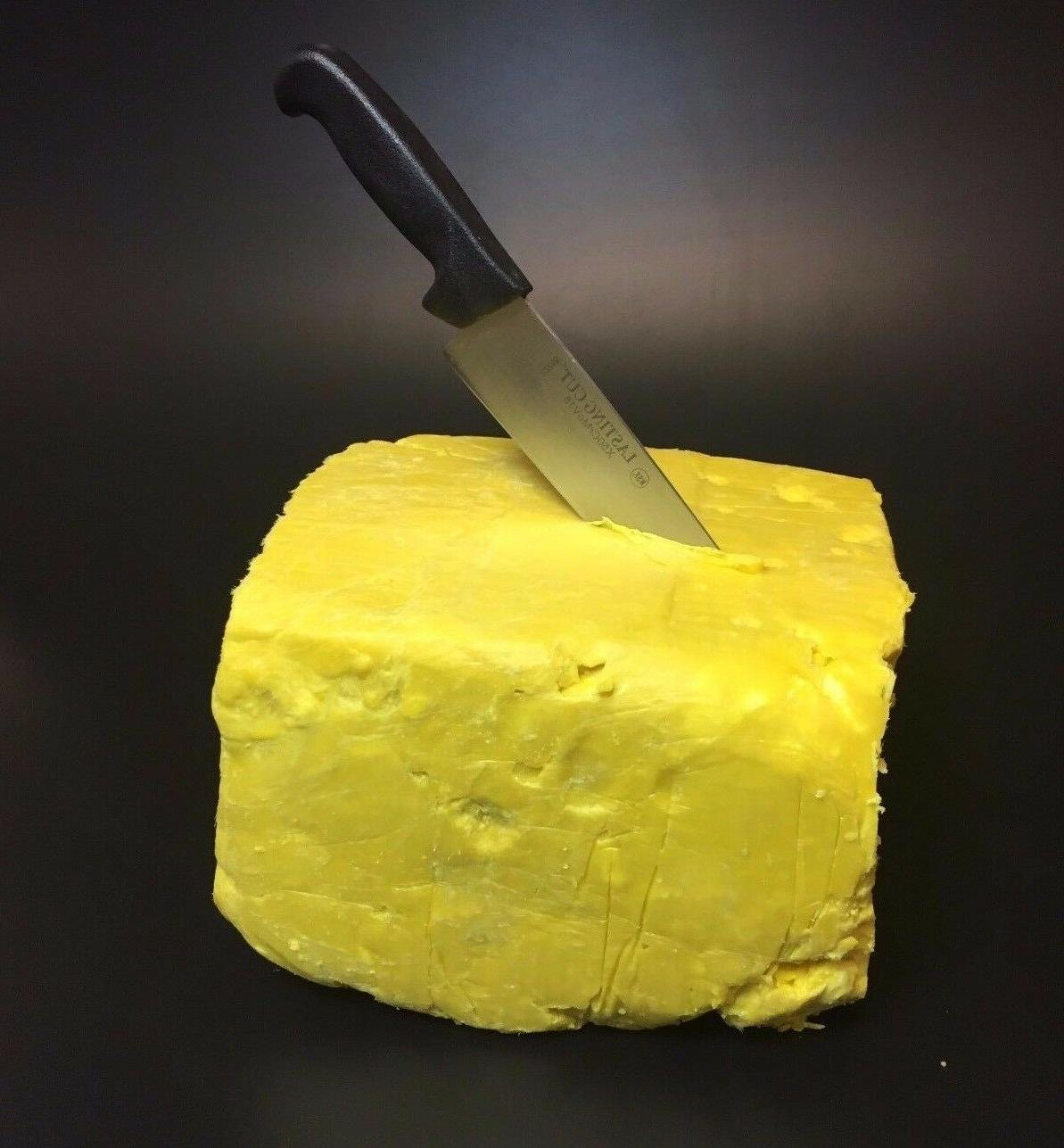 Raw Butter Unrefined Organic Ghana