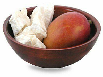 Raw Mango Pure For Skin Body Hair Bulk