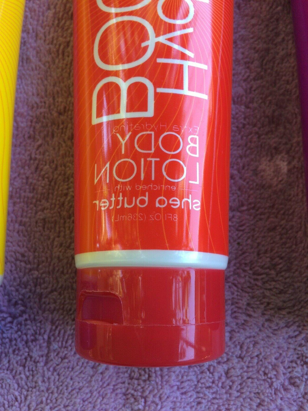 Body Lotions 8