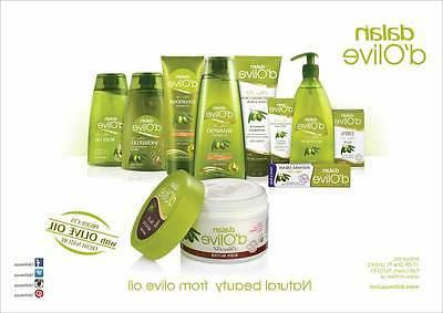 SPECIAL DEAL %50 OFF** Dalan d'Olive Oil Body Butter