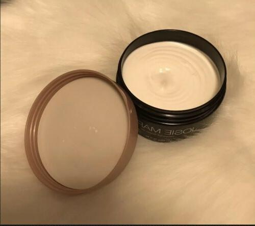 Josie Whipped Argan Oil Body Toasted Sugar *unsealed*
