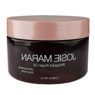 Josie Maran Oil Body Butter Pear/Light Bronze 19oz Seal