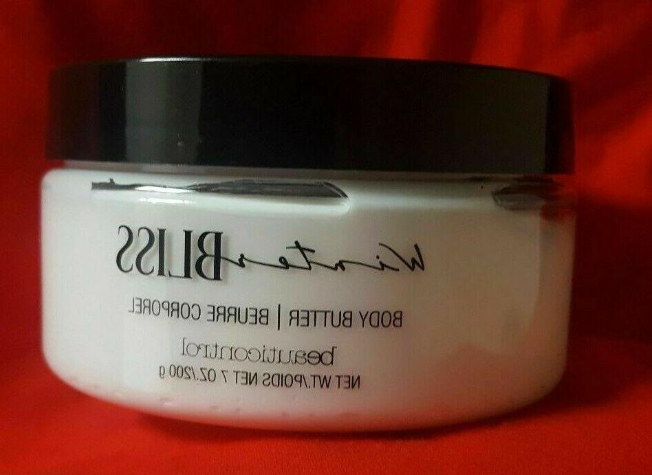 Beauticontrol Butter Scented