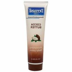 Dermasil Labs Cocoa Butter Moisturizing Body Lotion For Extr