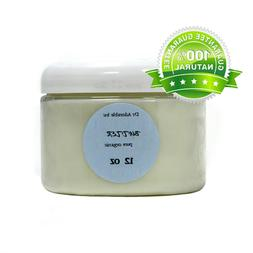 LAVENDER BUTTER ORGANIC NATURAL COLD PRESSED 100% PURE RAW H