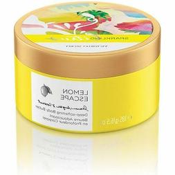 Victoria's Secret Lemon Escape Deep Softening Body Butter 6.