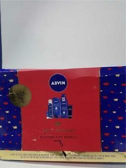 Nivea Luxury Collection 5 Piece Gift Set
