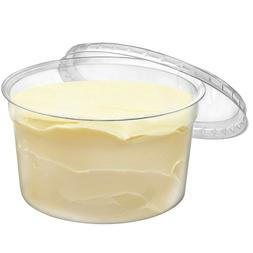 Melted Organic African Shea Butter Pure Natural Virgin Unref