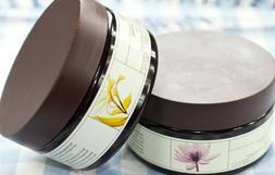 AHAVA Mineral Botanic Rich Body Butter 235gr/8oz. NEW  / YOU