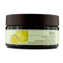 Ahava Mineral Botanic Velvet Body Butter - Tropical Pineappl