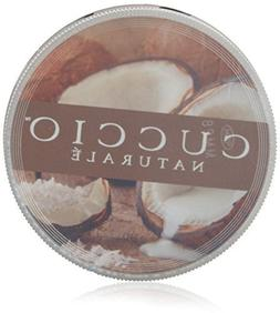 Cuccio Naturale Butter, Coconut and White Ginger 226 g by Cu