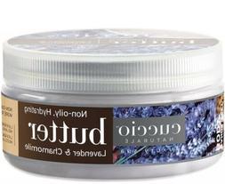 CUCCIO Naturale Butter Hydrating Body Treatment Lotion LAVEN