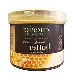 Cuccio Naturale Milk and Honey Butter Blend 26oz 750g