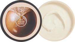 The Body Shop New Body Butter Shea 6.75 oz Full Size Nourish