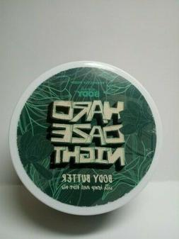 New Sealed Perfectly Posh Hard Daze Night Body Butter Hard T