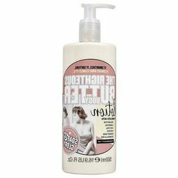 NEW Soap and Glory The Righteous Butter Body Lotion 16.9oz 5