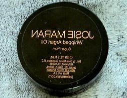 New Josie Maran Whipped Argan Oil Ultra Hydrating Body Butte