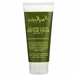 SheaMoisture Olive & Green Tea Body Butter - 6 fl oz