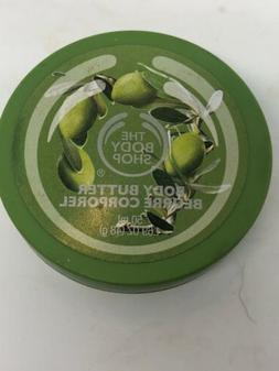 The body Shop Olive Body Butter 1.69 Oz