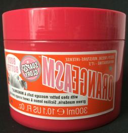 orangeasm soap and glory body butter 10