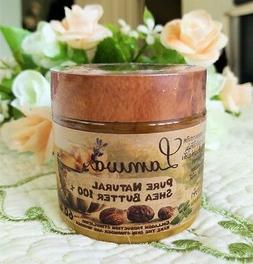 Organic100% Shea Butter Anti-aging Regenerating Skin for Fac