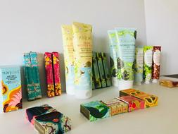 Pacifica EDP/Body Butter/Roll-on Perfumes/Solid Perfumes Var