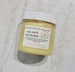 Plain Jane Honey & Coconut Body Butter All natural.  ECZEMA