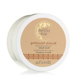 AVON PLANET SPA BLISSFULLY NOURISHING WITH AFRICAN SHEA BUTT