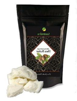 Raw African Shea Butter 100% Pure Unrefined Ghana Skin Body