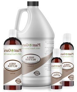 Raw African Shea Butter Oil 100% Pure Unrefined Organic Natu