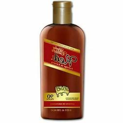 Body Butter Red Dark Advanced Bronzing Tingle Lotion Tanning
