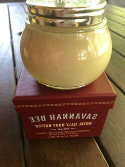 Savannah Bee Royal Jelly Body Butter Original Formula 6.7 Oz