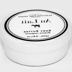 Scottish Fine Soaps Au Lait Extra Nourishing Body Butter  8.