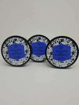 Set of 3 The Body Shop English Dawn Gardenia Body Cream Butt