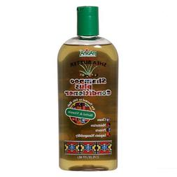 Shea Butter Shampoo & Conditioner