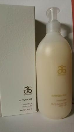 ❤ Arbonne Shea Butter Hand and Body WASH 16 fl oz❤New❤